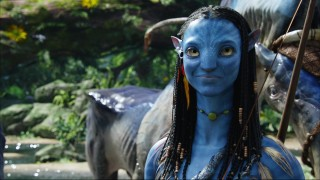2 - Avatar, James Cameron 2009